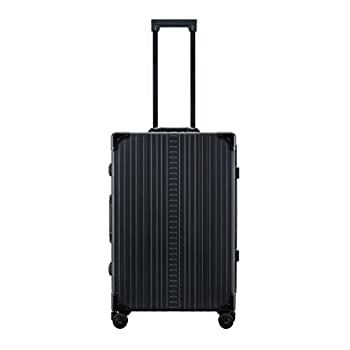 Image of Luggage Aleon 26' Aluminum Traveler Hardside Checked Luggage