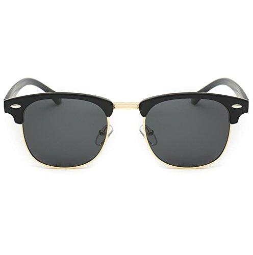 Classic Clubmaster Retro Women Sunglasses Men Luxury Brand - Brands Glasses Luxury