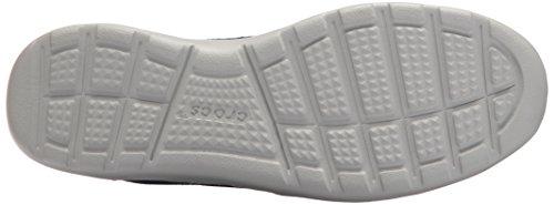 Crocs , Herren Sneaker Navy/Pearl White