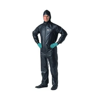 Amazon.com: Pintor? S Coveralls – X-Large, Negro sho-2003 ...