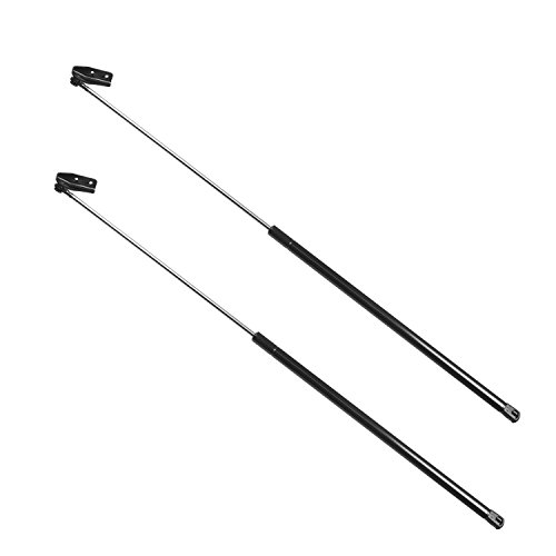 Rear Hatch Liftgate Tailgate Lift Supports Struts Gas Springs Shocks for 1995-1999 Mitsubishi Eclipse,1995-1998 Eagle Talon,Pack of 2 ()