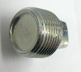 AF C3179-20 - 1 1/4 Male Pipe Square Head Plug