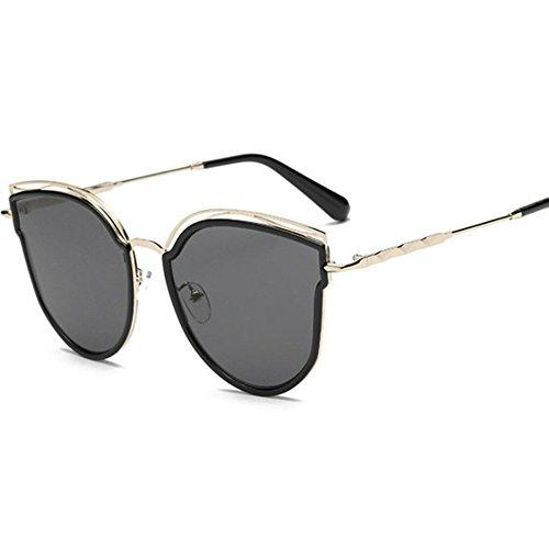 Aoligei rétro-polarized lunettes de soleil mode lunettes yxjzUG26h