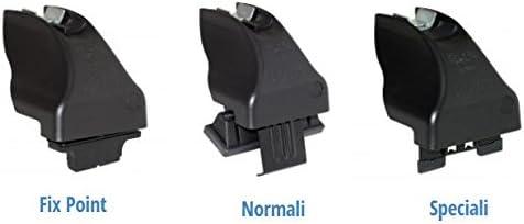 Cam 40131 Kit Completo Attacchi Fissaggio Totus