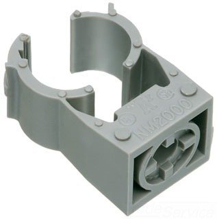 (Arlington NM2015 Rated Plastic Pipe Hanger 3/4 Inch QuickLatch™)