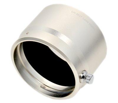 /adaptout marca francesa 55/mm parasol de goma flexible para objetivo 55/mm parasol parasol flexible de objetivo Compatible con todas las marcas Canon Fuji Fujifilm Leica Nikon Olympus/