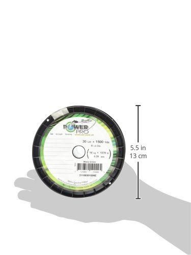 Power pro braided fishing line in the uae see prices for Power pro braided fishing line