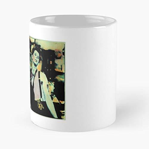 Swordfishtrombones Tom Waits Music Cult - Coffee Mugs Best Gift Unique Ceramic Novelty Cup