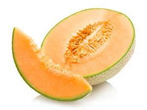CANTALOUPE LARGE FRESH PRODUCE FRUIT MELONS EACH