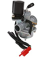 Carburateur Peugeot Ludix 50 Snake L1AAACA / FA, 04-07 12 mm