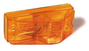 Truck-Lite 22002Y Turn Light Kit Amber