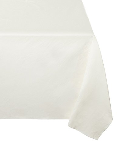 HomeCrate Wide Premium Cushioned Heavy Duty Vinyl Table Pad with Flannel Backing, 70'' x 108'' by HomeCrate (Image #1)