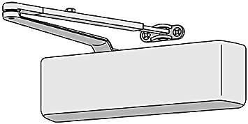 Heavy Duty Institutional Adjustable Left Hand Smoothee Door Closer Lcn 4011 Amazon Com