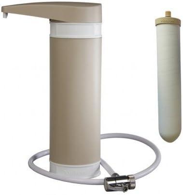 Doulton – Filtro agua Pure Doulton hcclip Beige con cartucho ...