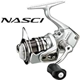 Shimano '13 NASCI 1000S 031099 Review