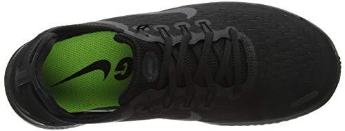 Uomo anthracite Scarpe Running 002 Free black Nero 2018 Nike Rn 8XBqUO