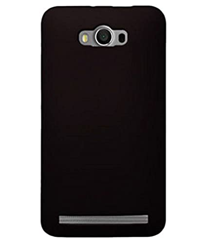 COVERNEW Z010D Back Cover for Asus Zenfone Max(Black)