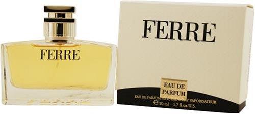 Ferre (new) By Gianfranco Ferre For Women. Eau De Parfum Spray 1.7-Ounces (Ferre Eau De Cologne)