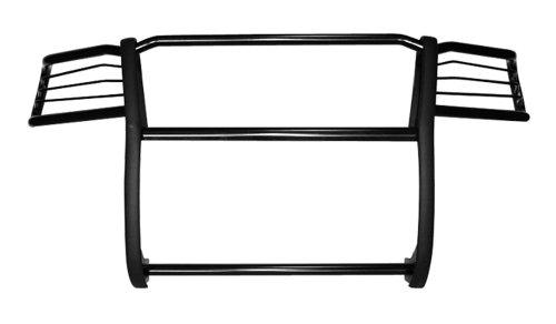 05 tundra grille guard black - 7