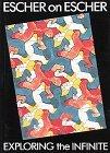img - for Escher on Escher: Exploring the Infinite by Maurits Cornelis Escher (1989-03-25) book / textbook / text book