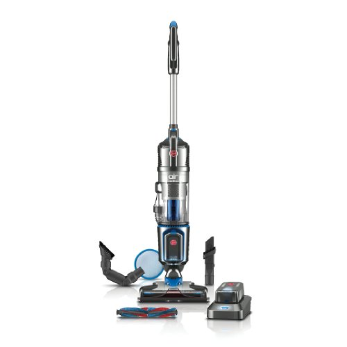 Hoover Air Cordless Series 20V Lithium Ion Bagless Upright Vacuum Cleaner BH50140
