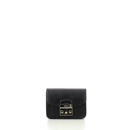 Furla Mini Metropolis port Sacs Crossbody 18Rwq1