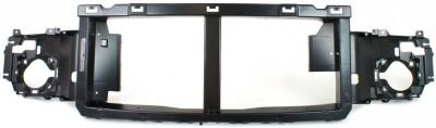 Header Panel for 2005-2006 Ford F-250 Super Duty, F-350 Super Duty FO1220240