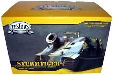 (Sturmtiger Limited Edition 1 of 2500 Model)