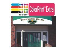 Siser Digital - 20''- ColorPrint Extra White - 10yd by Siser Digital