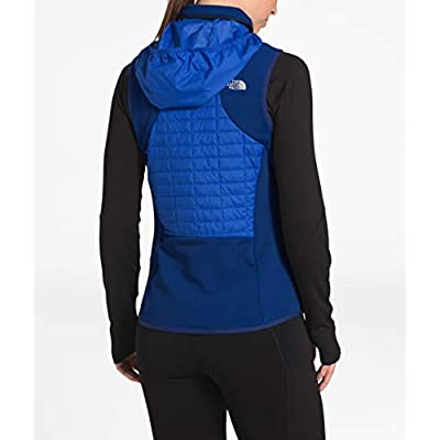 The North Face Women's Thermoball Hybrid Vest: Clothing