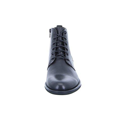 Stivali Black Salvatore Nero Uomo Vagabond 20 HWSq5xx