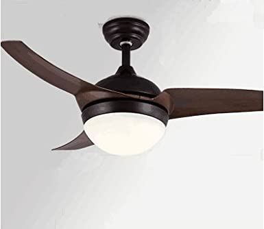 Restaurante salón ventilador ventilador techo casa moderna luz ...