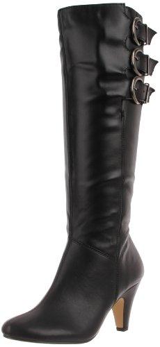 II Boot Women's Bella Vita Black Transit IftSn1wqc