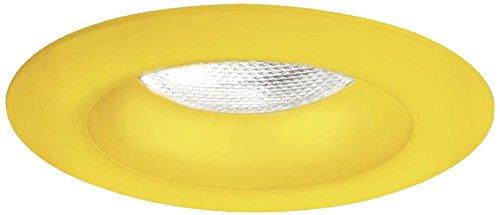 "Minka Lavery WG400 decorativo cristal – Lote de embellecedores para 4 ""empotrable ..."