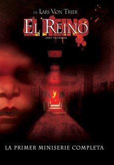 El Reino - La primer temporada completa (The Kingdom - complete first season) [NTSC/Region 1 and 4 dvd. Import - Latin America] by Lars Von Trier (Spanish subtitles)