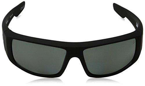 1b4ff60cb2 Spy Optic Logan 670939973864 Polarized Wrap Sunglasses