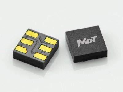 TMR4012 - TMR Magnetic Gear Tooth Sensor (LGA6L Package, Pack of 5)