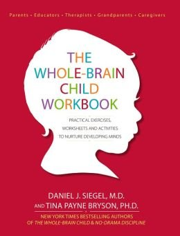 Practical Exercises, Worksheets and Activities to Nurture Developing Minds The Whole-Brain Child Workbook (Paperback) - Common