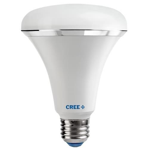 Cree LED Lighting SBR30-06527FLFD-12DE26-1-E1 Single Dimmable BR Series 8 Watt B, N/A