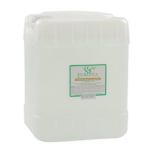 Eucalyptus Oil Shower Mist Mentholyptus Refill 5 gallon