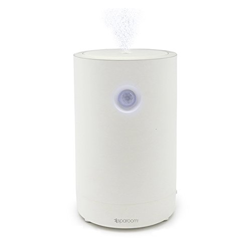 SpaRoom Emotion Motion-Activated Essential Oil Diffuser and