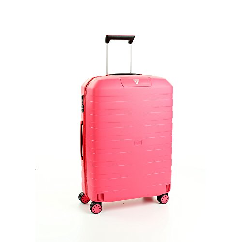 roncato-box-22-international-carry-on-pink