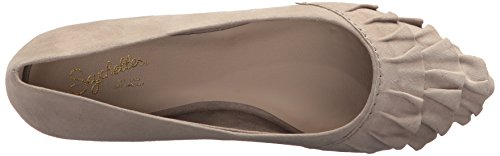 clearance pick a best cheap amazing price Seychelles Women's Downstage Ballet Flat Taupe clearance perfect DsqWmCh