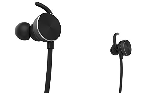 Nokia BH-501 Active Wireless Earphones (Black)