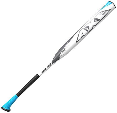 Phenom Bat - Axe Bats 2015 L150B Avenge Composite (-10) Fastpitch Baseball Bat, 30-Inch/20-Ounce