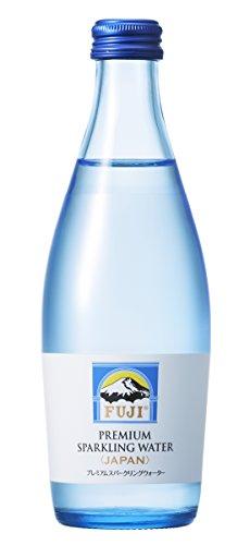 Fuji Mine Fuji premium sparkling water 300mlX24 this by Fuji mineral water