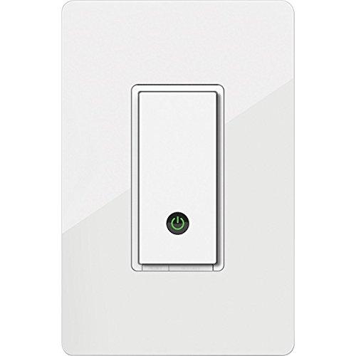 Wemo Wifi Light Switch by Belkin