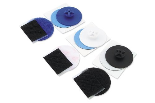 Roko Sports Quick Strap Remount Button Kit - Black (Strap Kit Remount Quick)