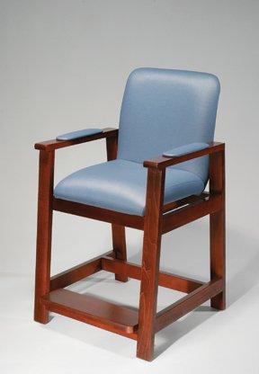 Hip-high Chair