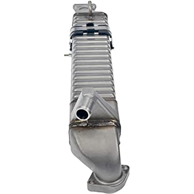 Dorman 904-5023 EGR Cooler for Select International Trucks: Automotive